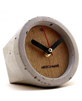"""Бетонний годинник """"CLOCKUS"""""""