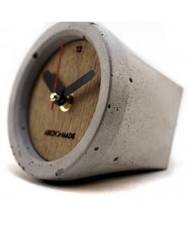 """Concrete clock """"CLOCKUS"""""""