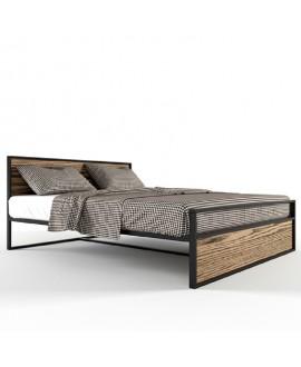 Ліжко CUBE 1800