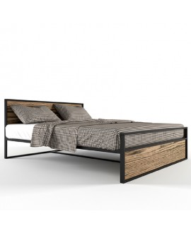 Ліжко CUBE 1600