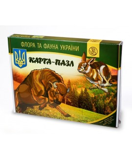 Flora and fauna of Ukraine