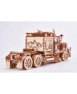 """Wooden 3D puzzle """"Truck"""""""