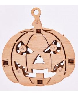 """Дерев'яний 3D пазл """"Вудіки"""""""