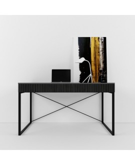 ARRIS BLACK Desk work
