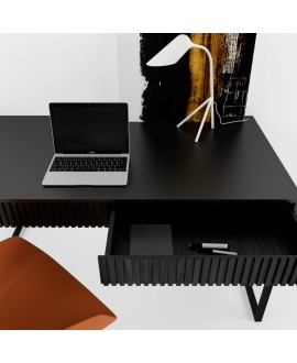 ARRIS BLACK Desk work