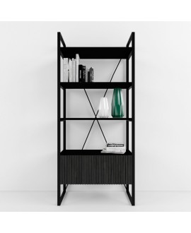 Shelving ARRIS BLACK