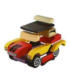 "Car constructor ""Mini cabriolet"" LM-3"