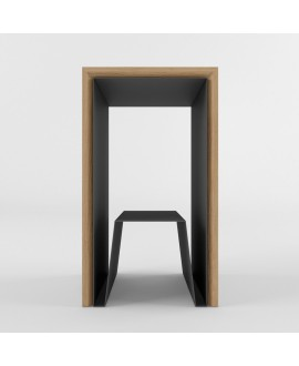 Bar stool INCUT