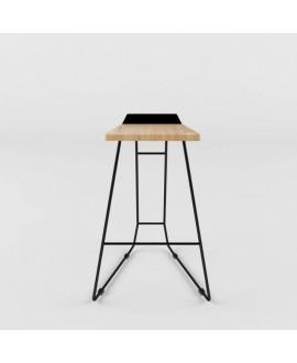 Bar stool ORIGAMI TAB