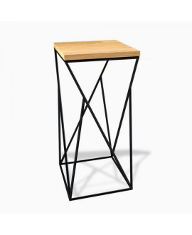 Bar stool TWIST BAR