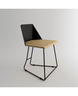 Designer chair ORIGAMI
