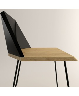 Дизайнерський стілець ORIGAMI