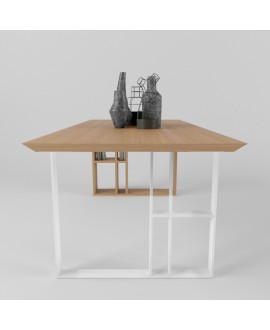 UNIT Dining table
