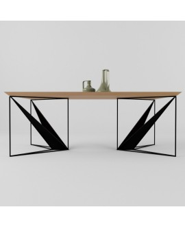 ORIGAMI Dining table