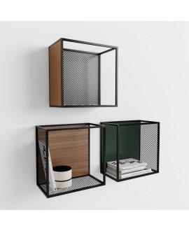 Shelf MODUL SOTA Gray