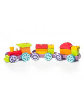 Train LP-3
