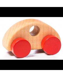 """Деревянная игрушка """"Мини-машинка"""""""