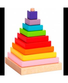 Пірамідка LD-5