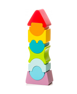Гнучка вежа LD-8