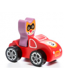 """Сar """"Mini Coupe"""" LM-5"""