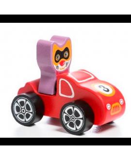 """Машинка """"Міні-купе"""" LM-5"""