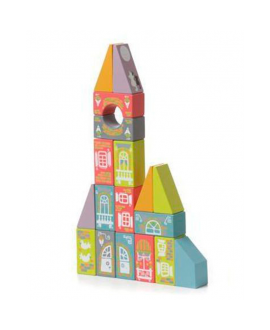 Constructor fairy city LKM-2