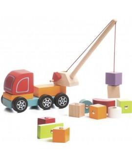 Auto-crane