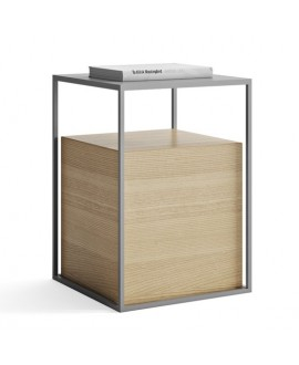 Coffee Table POKER 01