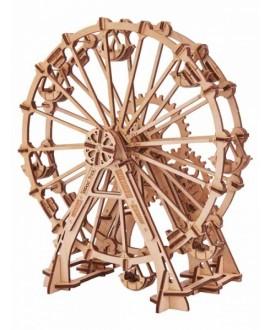 """Wooden 3D puzzle """"Ferris Wheel"""""""