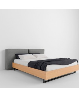 Ліжко BOZZ