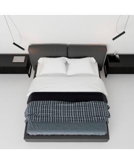 Ліжко PURE