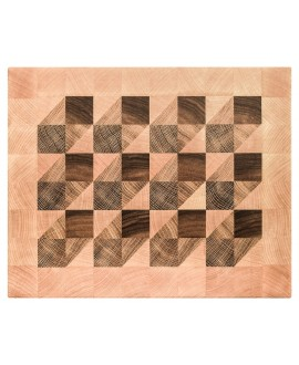 Cutting board for kitchen DEEP SHADOWS