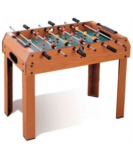 "Wooden Football Table ""2031"""