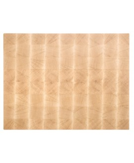 "Wooden Cutting Board ""HORNBEAM"""