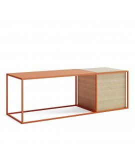 Coffee Table POKER 03