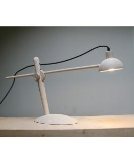 """Дерев'яна настільна лампа """"Жолудь"""""""