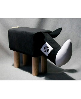 Rhino stool