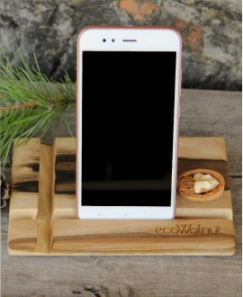 "Wooden stand ""Rectangle"""