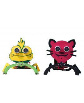 "Toy ""RoboMonster"""