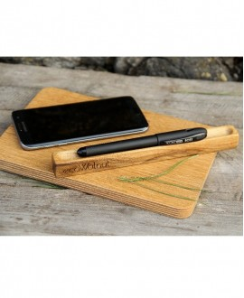 Дерев'яна підставка для ручки