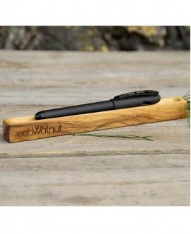 Деревянная подставка для ручки