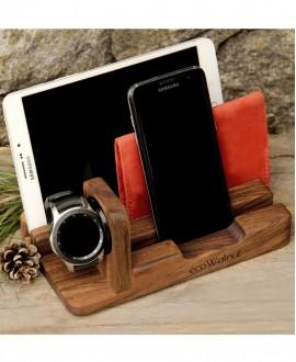 """Wooden organizer """"Samsung Family"""""""