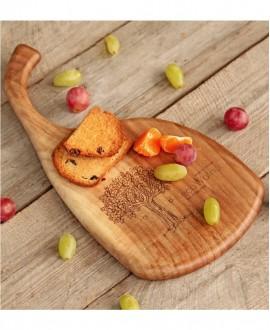 Дошка горіхова «Топірець»