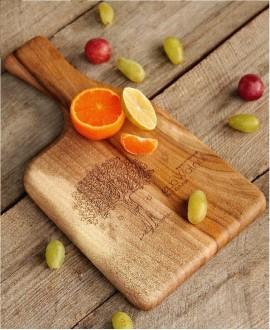 Доска ореховая «Колун»