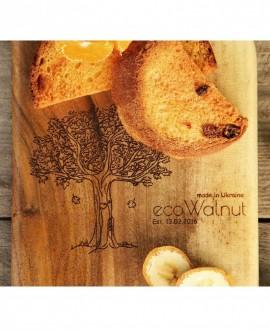 Доска ореховая «Веточки»