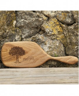 Walnut board «Paddle»