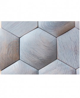 Деревянная мозаика Dallas