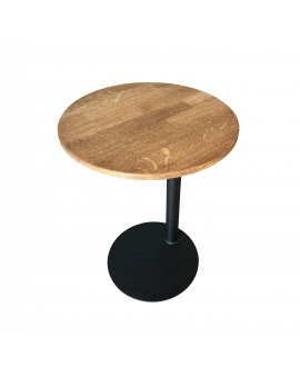 Rounded Coffee Table