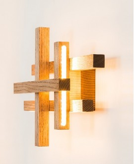 Wall sconces Equilibrium