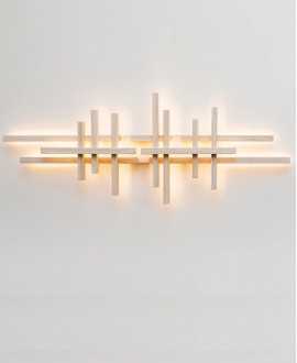 Wall sconces Equilibrium Long